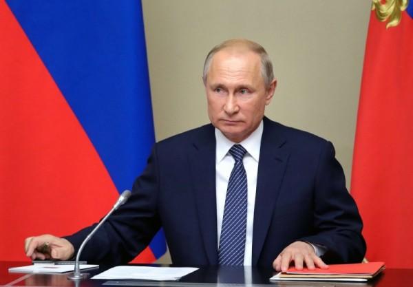 عشرون عاما في الكرملين: عصر بوتين بامتياز