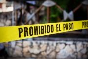 عصابة مكسيكية تستعرض قوتها بتعليق الجثث على جسر المدينة
