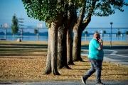 دراسة: قد ينقص وزنك إذا أكلت بهذه الأوقات
