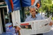 يوم الصحافي الإيراني.. معاناة وانتهاكات تتجددان كل عام