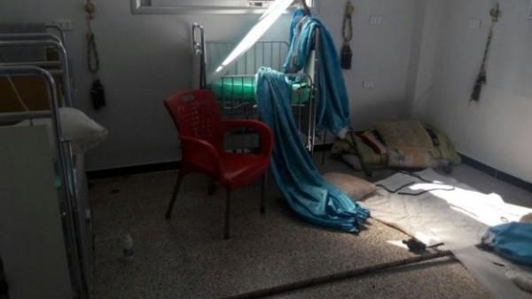 صنداي تايمز: المستشفيات والماء...الأهداف الجديدة للأسد