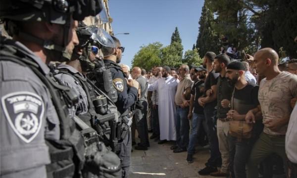 مسؤول إسرائيلي يُفاخر بعدد المستوطنين المقتحمين للأقصى