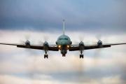 رصد 'طائرة تجسس روسية' قرب قاعدة حيوية للجيش الأميركي