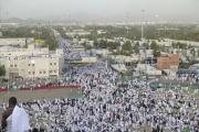 وفاة حاج لبناني في مكة المكرمة جراء أزمة قلبية