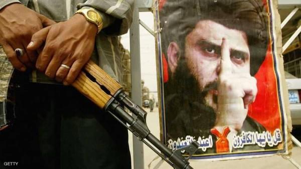الصدر يدعو لتظاهرة لدعم الجيش العراقي