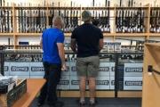 نيوزيلنديون سلموا أكثر من 12 ألف قطعة سلاح للحكومة منذ مجزرة كرايستشيرش