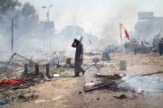 نيوزويك: هذا حال مصر بعد ست سنوات على مذبحة رابعة