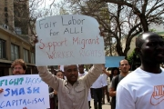 ملف العمال الأجانب في لبنان (2): شركات التنظيف الوهمية
