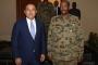 الأناضول: اجتماع مغلق بين وزير الخارجية التركي ورئيس المجلس العسكري السوداني