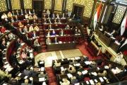 من أجل سوريا يحتاج تعديل الدستور سنوات ومن أجل بشار دقائق!