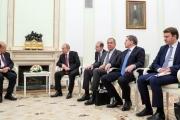 السلطة اللبنانية والمصارف وموسكو: تفاصيل خطة إعمار سوريا