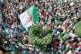 متظاهرون في الجزائر يطالبون بـ«رحيل النظام بجميع رموزه»