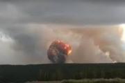 هل يمكن أن يصل الإشعاع من انفجار روسيا إلى الوطن العربي؟