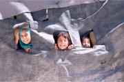 مخيم الهول... 72 ألف مقيم 90 بالمئة منهم أطفال ونساء