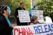 ترامب يواجه الصين بالإيغور.. عين «مسلمة» إيغورية في مجلس الأمن القومي