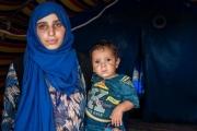 صنداي تايمز: 'الطفل المعجزة' في الموصل يواجه معركة جديدة للبقاء
