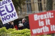صحيفة تنشر وثائق وتحذر: بريطانيا ستواجه كارثة بهذه الحالة