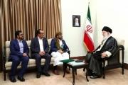 الحوثيون يعينون سفيرا بطهران في أعلى درجات الولاء لإيران