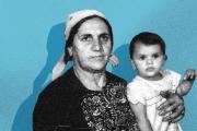 'ستّي الفلسطينية' التي تذكر الاحتلال بقبحه... معسكر جدّة رشيدة طليب