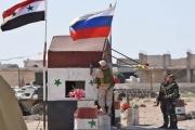 140 ألف جندي سوري تحت السيطرة الروسية