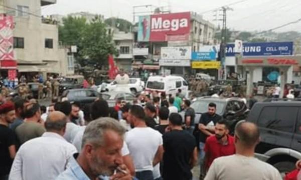 'عاميّة قبرشمون' وما بعدها في الحسابات اللبنانية