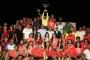 إنجاز للبنان في غرب آسيا للناشئين والناشئات في ألعاب القوى