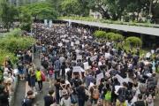 نيويورك تايمز: كيف يتجنب أهل هونغ كونغ مصير تيانانمين؟