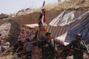 درعا: هل يدخل النظام مناطق 'المصالحات'؟