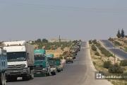 الفصائل تنسحب من ريف حماة الشمالي.. النظام يخشى التقدم