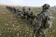 روسيا تعترف رسميًا بمشاركة جنودها في معارك إدلب