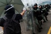 تويتر وفيسبوك تتهمان الصين بإدارة حملة للتلاعب بالرأي العام ضد متظاهري هونغ كونغ