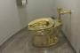 الكشف عن تركيب مرحاض من الذهب في قصر بلينهايم لاستخدامات الزائرين
