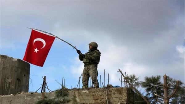 الدفاع التركية: مقتل 7 مسلحين من العمال الكردستاني بغارات جوية شمالي العراق