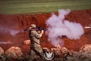 """الفصائل في إدلب تطلب مواصلة الاستنفار: """"المعركة لم تُحسم"""""""