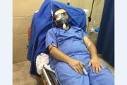 تعرّض طبيب لاعتداء في مستشفى تبنين الحكومي... كسور في الجمجمة وكدمات في الدماغ