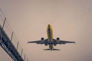 أميركا تحذر شركات الطيران من الخطر الإيراني