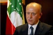 ريفي : لا تربحوا اللبنانيين جميلة بخدعة ما يسمى إستراتيجية دفاعية!