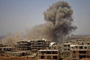 سوريا: من الثورة اليتيمة إلى الشعب اليتيم