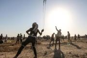 إسرائيل و«حماس» يتبادلان القصف وإطلاق الصواريخ