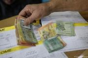 توضيح من شركة OMT بشأن سعر صرف الليرة اللبنانية