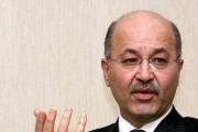 العراق: الرئاسات الثلاث تؤكد رفض مبدأ 'الحرب بالوكالة'