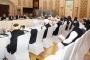 استئناف المفاوضات بين واشنطن وحركة طالبان في الدوحة