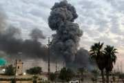 العراق:من يستهدف الحشد الشعبي..أميركا أم إسرائيل؟