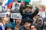 بوتين يواجه أدنى معدلات تأييد منذ 18 سنة