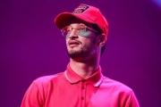 وفاة 5 جزائريين جراء تدافع في حفل لـ»سولكينغ» مغني الراب الشهير