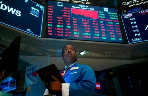 التايم الأمريكية: السياسة المتقلبة تهز الاقتصاد العالمي