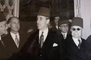 شكري القوتلي.. رئيس سوري نجا من حبل المشنقة ثلاث مرات وتنازل عن الحكم
