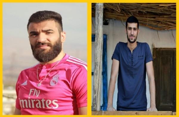 بالصور ... مقتل عنصرين من حزب الله