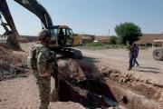 انطلاق مركز العمليات الأميركي ـ التركي لإنشاء المنطقة الآمنة