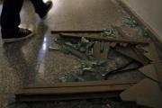 وسائل إعلام إسرائيلية: المسيّرتان اللتان سقطتا في بيروت 'إيرانيتان'